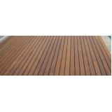 quanto custa assoalho de madeira para piso Sorocaba