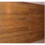 raspagem de pisos de madeira e assoalhos Colinas dos Álamos