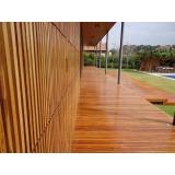restauração tacos de madeira valor Residencial Nove