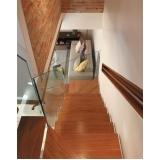 tacos de madeira para pisos Alphaville Residencial Dois