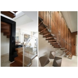 tacos feito de madeira para pisos Jardim Nova Cotia